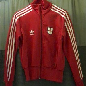 England football Jacket/zip up